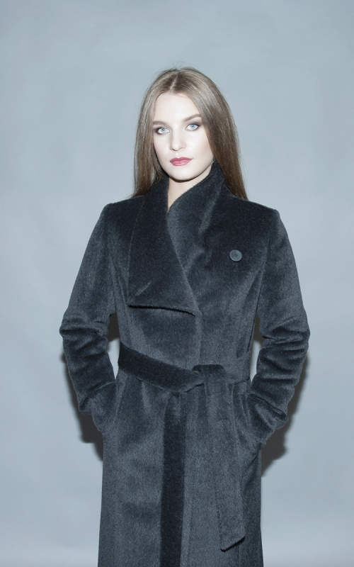 Moteriškas paltas Inga II - Rimada
