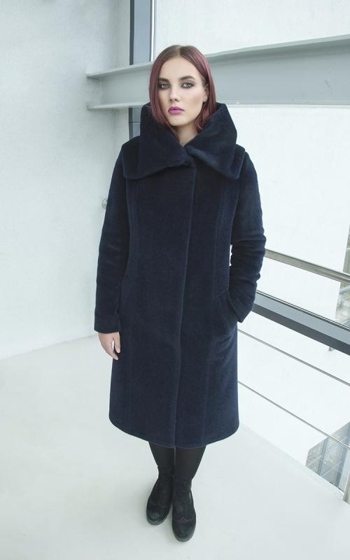 Moteriškas paltas Andrėja - Rimada