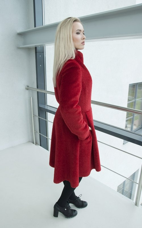 Moteriški paltai RIMADA