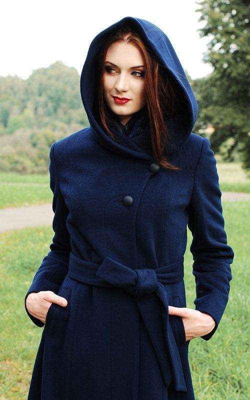 Moteriškas paltas Liepa II - Rimada