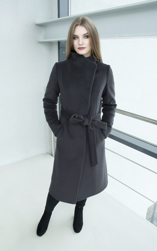 Moteriškas paltas Livija - Rimada