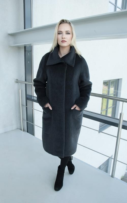 Moteriškas paltas Apvalutė - Rimada