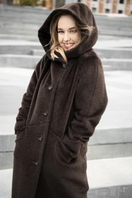 palto priežiūra